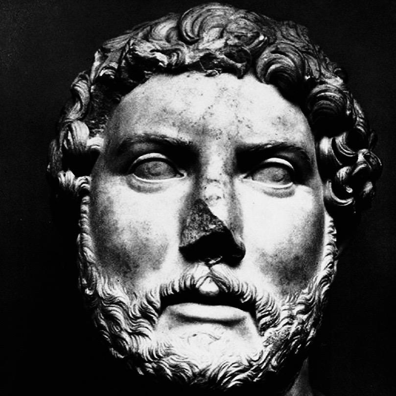 emperor-hadrian